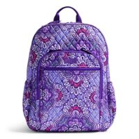 VeraBradley.com deals on Vera Bradley Campus Tech Backpack