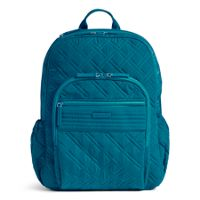 Campus Tech Backpack in Bahama Bay
