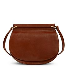 Sidesaddle Crossbody