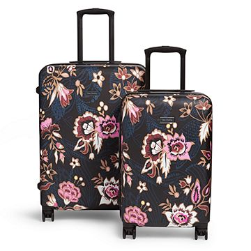 Hardside Spinner Luggage Set