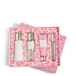 Discovery Travel Set | Tuggl