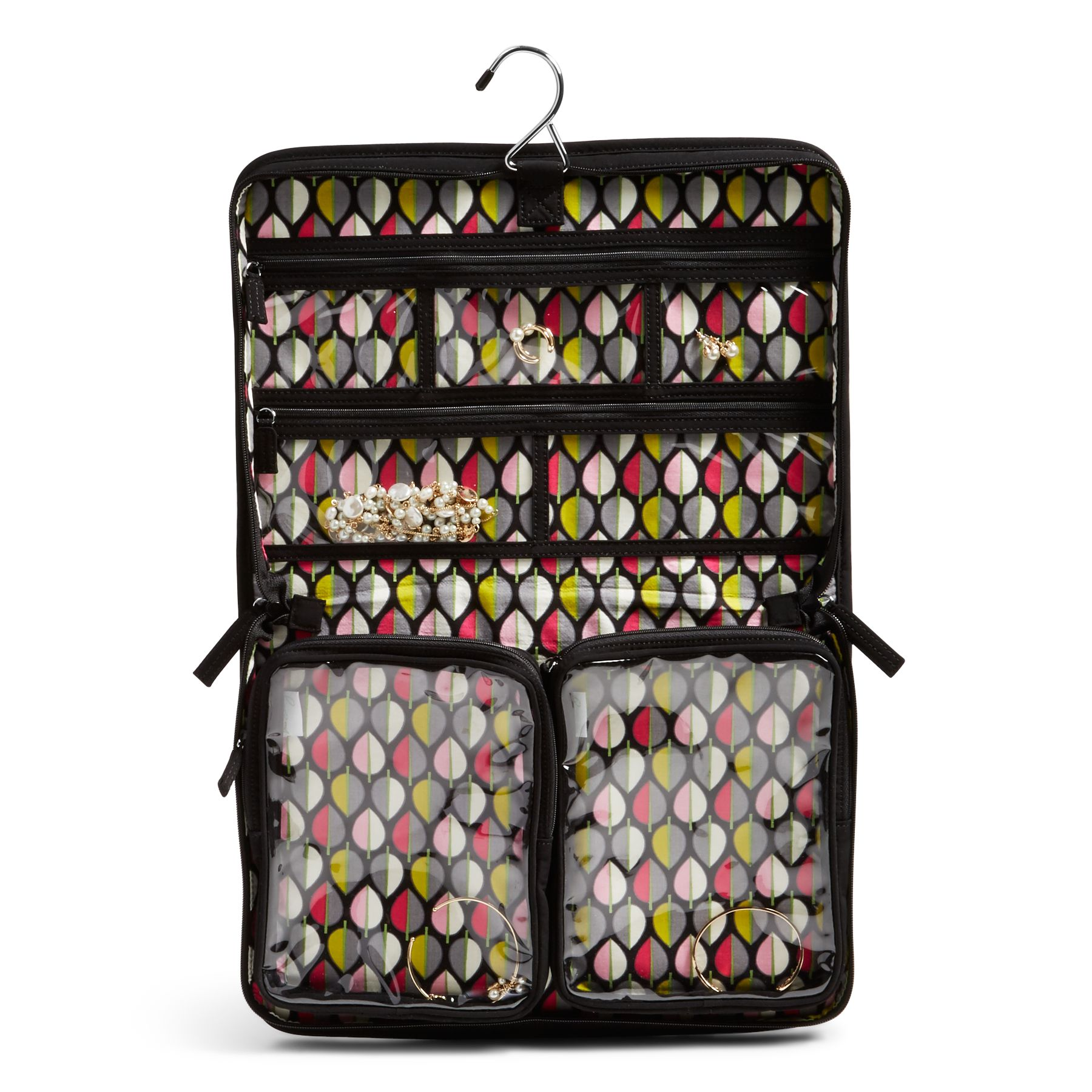 Ultimate Jewelry Organizer Vera Bradley
