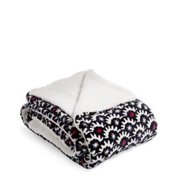 Cozy Life Throw Blanket by Vera Bradley