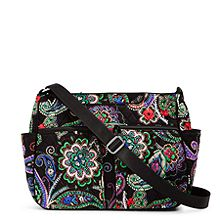 Plenty of Pockets Crossbody