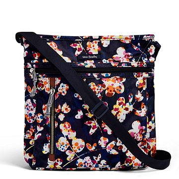 Travel Ready Crossbody Bag
