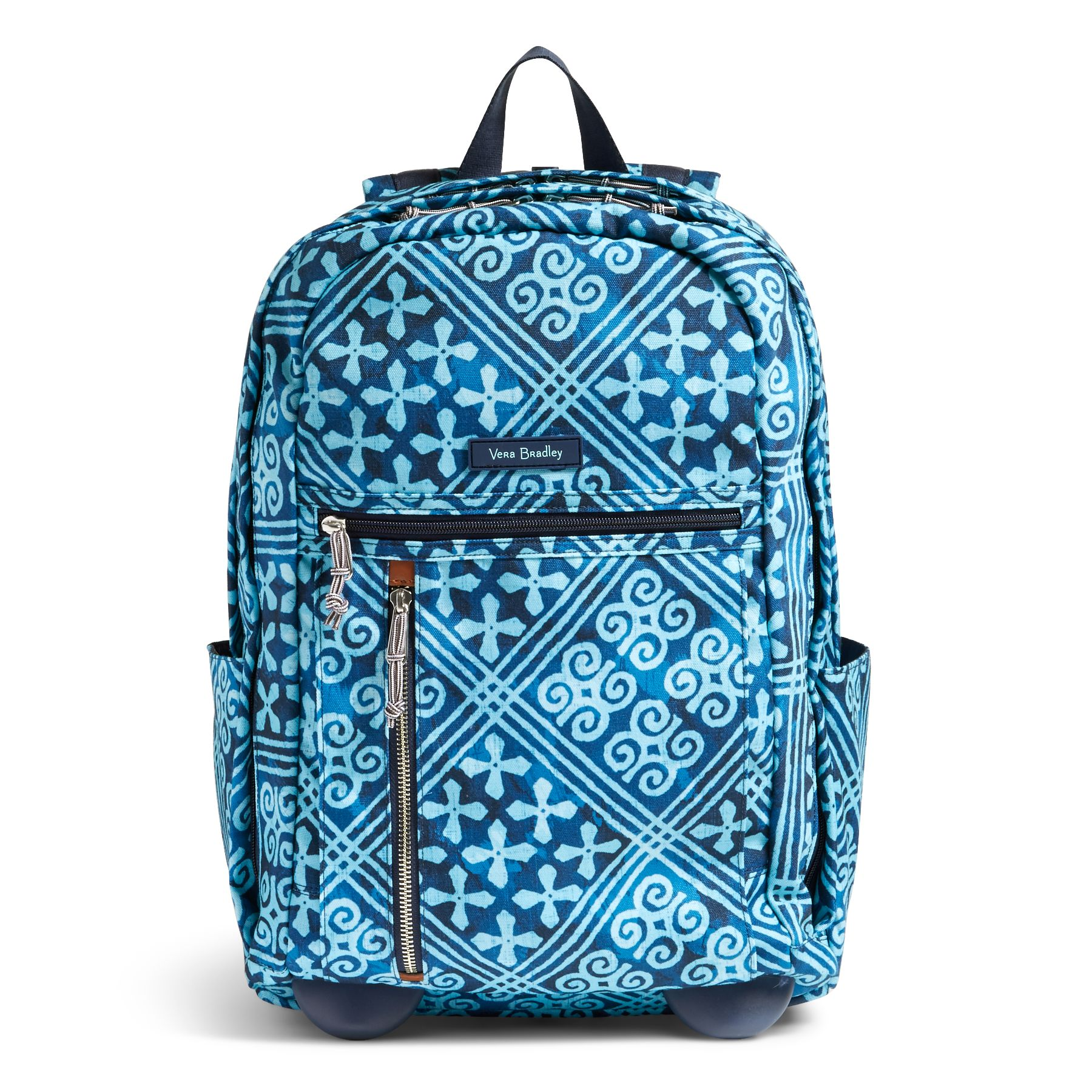 Travel Backpacks for Women - Carry-On Backpacks | Vera Bradley