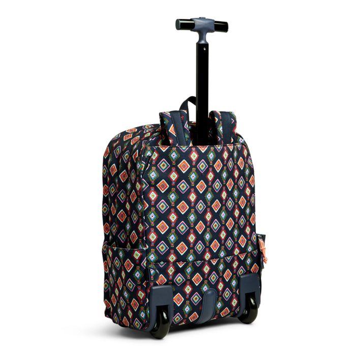 Rolling Backpack | Vera Bradley