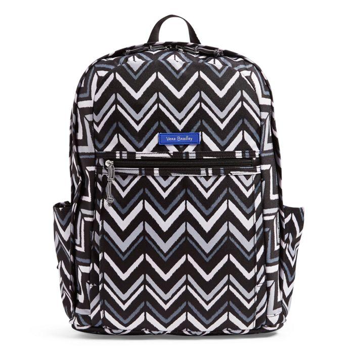 Image Of Lighten Up Grand Backpack In Lotus Chevron