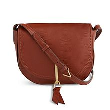 Carson Saddle Bag