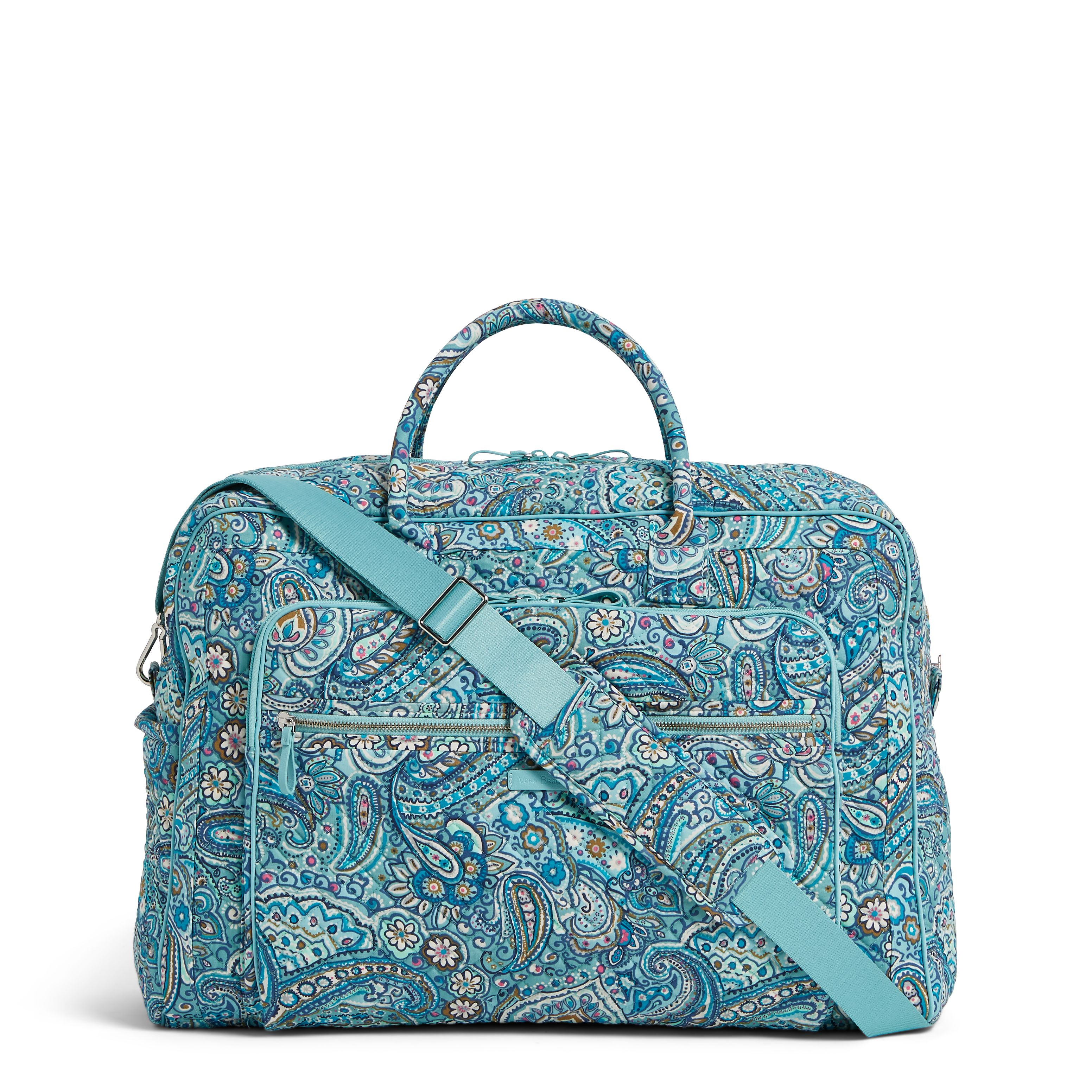 086301e807 Iconic Grand Weekender Travel Bag