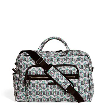 Weekender Travel Bag