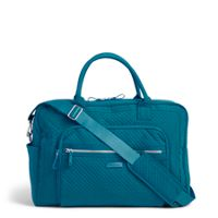 Iconic Weekender Travel Bag in Bahama Bay