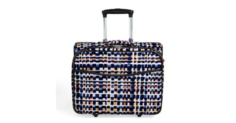 Iconic Rolling Work Bag Vera Bradley