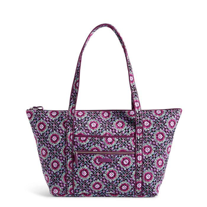 Iconic Miller Travel Bag | Vera Bradley