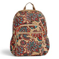 Iconic Campus Backpack in Desert Floral