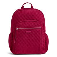 Iconic Campus Backpack in Passion Pink