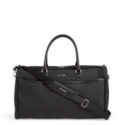 Iconic Convertible Garment Bag by Vera Bradley