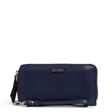 Gallatin RFID Accordion Wristlet
