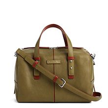 Gallatin Satchel
