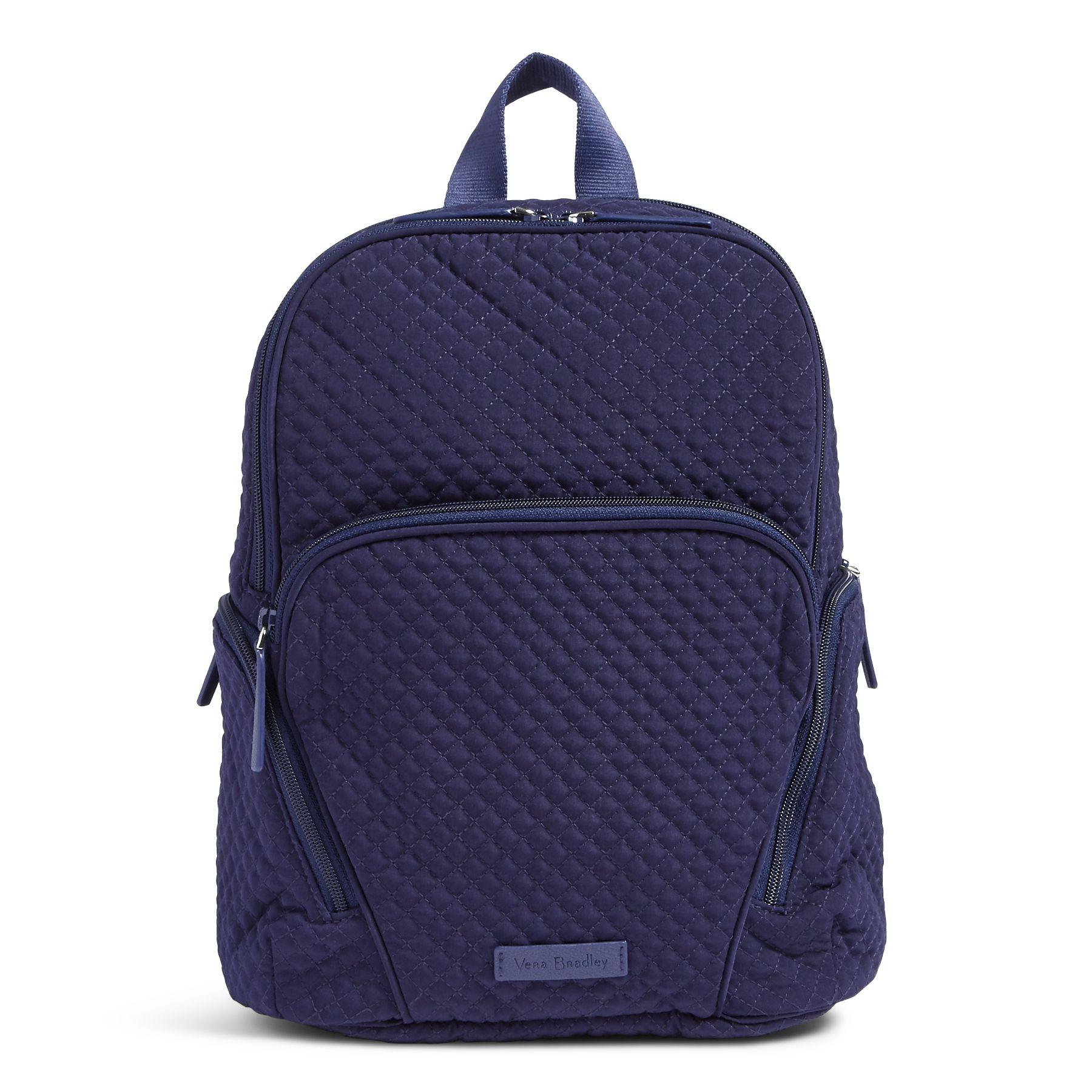 Purple Flower Bouquet Backpack Fenix Toulouse Handball