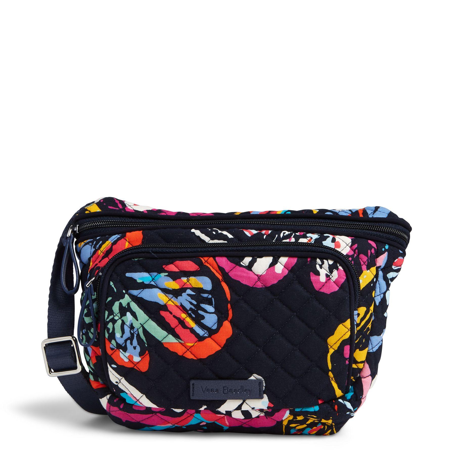 e82d566e3 Belt Bag   Vera Bradley