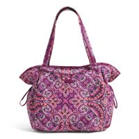 Iconic Glenna Tote in Dream Tapestry