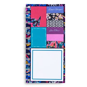 Agenda Sticky Note Set