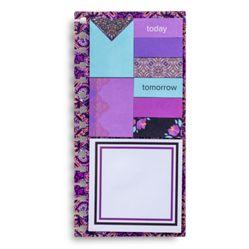 Agenda Sticky Note Set by Vera Bradley