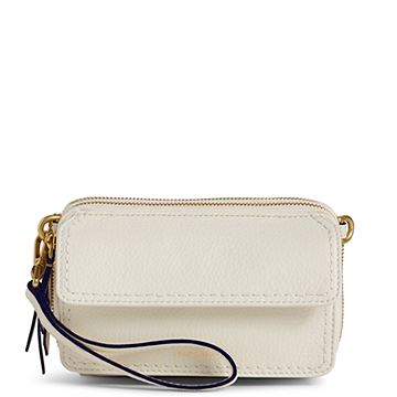 Mallory RFID All in One Crossbody