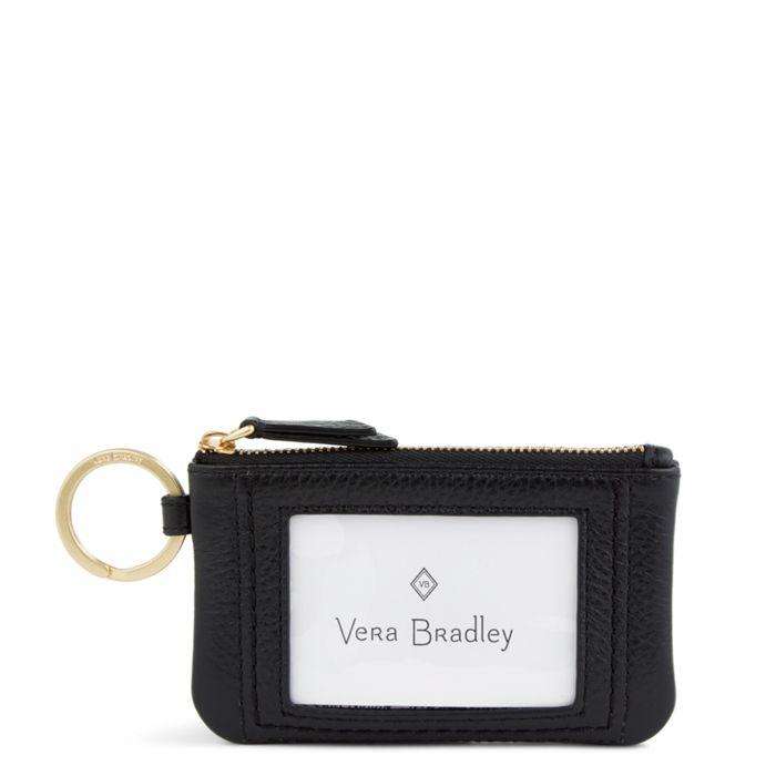 Womens Zip ID Case Geo Medallions Vera Bradley