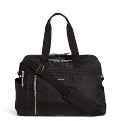 Lighten Up Weekender Travel Bag by Vera Bradley