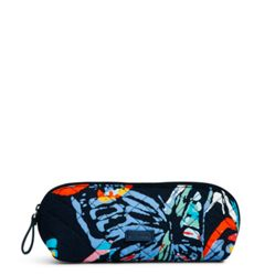 Iconic Brush &Amp; Pencil Case by Vera Bradley