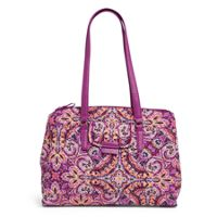 Commuter Tote in Dream Tapestry