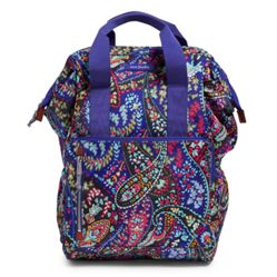 Lighten Up Frame Backpack | Tuggl