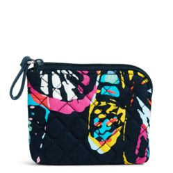 Iconic Coin Purse by Vera Bradley
