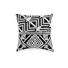 Bohemian Diamond Pillow