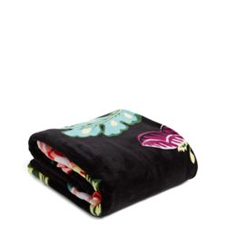 Plush Throw Blanket by Vera Bradley