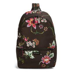 Midtown Convertible Backpack by Vera Bradley