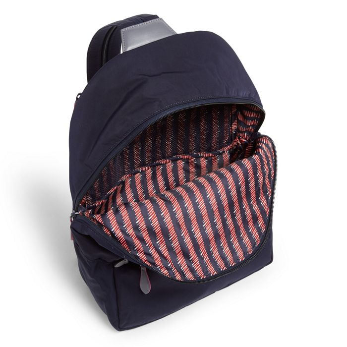 Image Of Midtown Convertible Backpack In Classic Navy