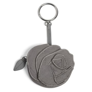 Rosy Outlook Bag Charm