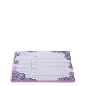 Weekly To Do List Pad