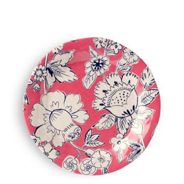 Melamine Tidbit Plate (set of 4)