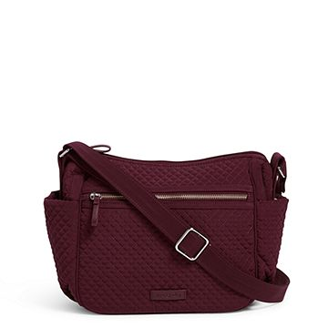 On the Go Crossbody