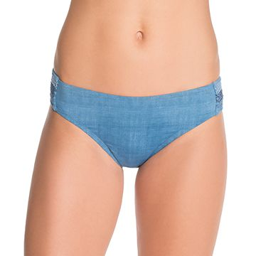 Shannon Mesh Tab-Side Hipster Bottom
