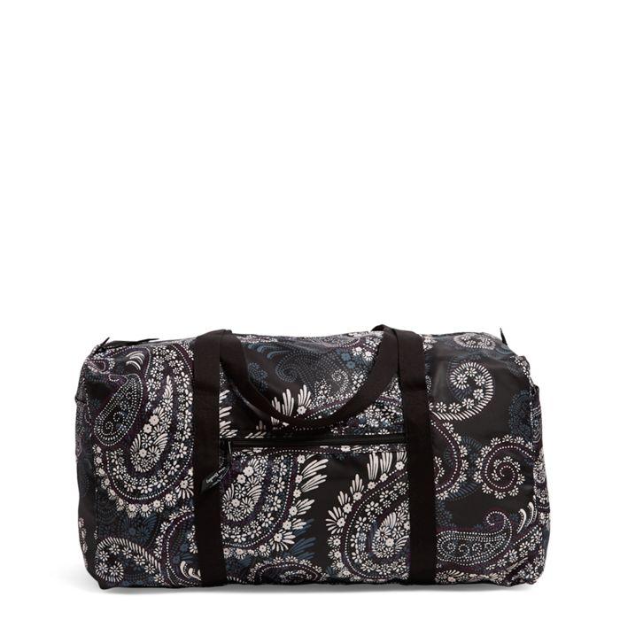 Packable Duffel Travel Bag | Vera Bradley