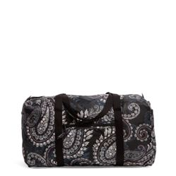 Packable Duffel Travel Bag by Vera Bradley