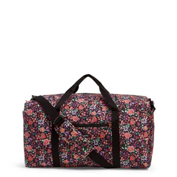 Lighten Up Large Travel Duffel