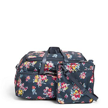 Lighten Up Convertible Travel Bag