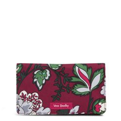 Iconic Checkbook Cover by Vera Bradley