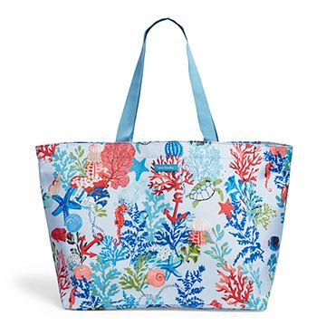 Lighten Up Large Family Tote
